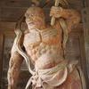 妙成寺「仁王像」