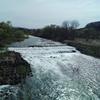胆沢川の寿庵堰、そして前沢の岩堰・明後沢堰へ開削したキリシタン