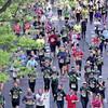 日本記録!びわ湖毎日マラソンの感想~市民ランナー視点~