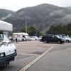 本当にほんのちょっとだけ新潟になっちゃった一泊二日の車中泊・・・。