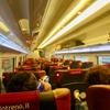 【乗車記】Italo / Firenze S.M.N〜Milano Centrale イタロ / フィレンツェ〜ミラノ