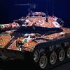 【WOT】T49という高速榴弾投石器 敵車両の御ケツ♂を狙え!