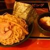 代田橋【世界の龍ちゃん よしき坊】もぐらつけ麺 ¥800+大盛 ¥100