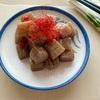 ベトナムの発酵調味料*ヌックマム活用♥こんにゃくの炒り煮