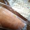 セブンイレブンのスイーツ「どらソフト(チョコ&クッキークリーム)」150円也。