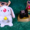 【Uchi Café×GODIVA ガトーショコラ ノワール】ローソン 12月10日(火)新発売、コンビニ ゴディバ スイーツ 食べてみた!【感想】