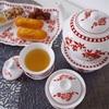 中国茶でホッとひと息な週末