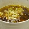 荻窪の「吉田カレー」で甘口、角切りローストポーク、チーズぶたじる。