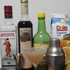 【カクテルレシピ】 自宅でカクテル 76杯目 「グレープバイン」