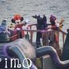【TDS】『ザ・ヴィランズ・ワールド』マレフィセントのいばらの登場シーンにご注目!?~2017年10月Disney旅行記【11】