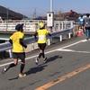 【レポ3】430攻防戦【姫路城マラソン2019】