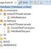 新世代のビルドツール Bazel で Java プロジェクトのビルドからユニットテストまで