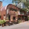 レトロな雰囲気が素敵な「(un) FASHION Cafe(アンファッションカフェ)」@エカマイsoi10