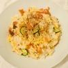 ドラマ「きのう何食べた?」で紹介された「鮭と卵のちらし寿司」で七夕ディナー