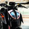 ★KTM 2017年型1290スーパーデュークRを発表
