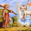 スワミジの言葉 イエスの生涯 新連載 18