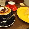 【池袋】 Ginger&Star Cafe(ジンジャーアンドスター カフェ)に行ってきました