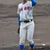 サイドスロー転向でノーヒットノーラン 花咲徳栄 中津原 隼太選手 高卒左腕投手