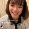 永野芽郁インスタライブ動画と画像と服装2018年11月16日