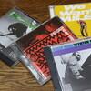 JAZZの中古CDを聴きながら酒を飲む