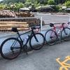 ロードバイク - チーム練 青山、美杉、三多気