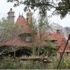 年越しWDW その10 マジックキングダム  ベルの家、ガストングリ