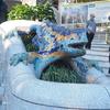 【バルセロナひとり旅】グエル公園は広くて見どころ沢山!