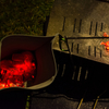 キャンプツーリングにオススメな火消し袋 Ash sackの紹介