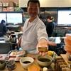 🚩外食日記(285)    宮崎ランチ   「鮨と魚肴 ゆう心」★14より、【輝き(6品)】‼️