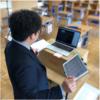 休校×ICTでやれたこと No.15 「一人1台のLTEモデルiPad+特別時間割でオンライン授業」(静岡サレジオ小学校)