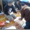 潜水修行記(3/10-11) 救助トレーニング