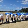 R1 9/15 練習試合 あべの翔学高校