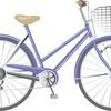 ママチャリVS折り畳み自転車【どうでもいい論争,2】