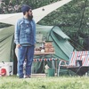 キャンプの服装ってどうしたらいいの?キャンプウェア夏コーデ《上半身編》