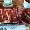 終身名誉ウナラーの僕が千葉県は成田市でウナギを喰らう。(川豊別館/ウナギ/千葉県香取市)