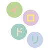 Unityでアプリ「イロドリ」を作る!