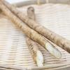 7月25日★食物繊維摂れていますか。今日の注目野菜は優秀野菜のごぼう!もっとごぼうを食べて腸活しましょう♪豚肉とごぼうの柳川風煮付け★