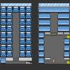 WWA素材に列車車内とバス車内の画像素材を追加!