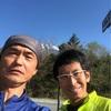 5月25日 宝永山トレランレポート