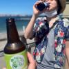 東京から一時間の無人島猿島を解説!BBQもビールも景色も最高。