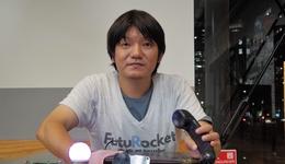 hackfonをつくった美谷さんの頭の中をのぞいてみる:Makerのアタマの中