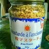 【コストコの三元豚アレンジ】(業務スーパーの)おフランス産粒マスタード&オニオンマヨサンドにしていただきました!
