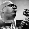 ポールジャクソンが逝ってしまいました、、、