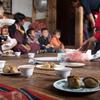 幸せの国☆ブータンを訪ねて 〜 ブータン観光 Day3 ハの街散策とリアルブータンを見る 〜