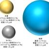 厚い大気と海を有する唯一の太陽系の衛星 タイタン