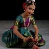 はじめまして、ひよっこダンサー カナメです!バラタナティアムの紹介をします。