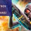 初見動画【海外版デモ】PS4【Destroy All Humans!】を遊んでみての評価と感想!【PS5でプレイ】