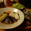 2017年5月11日(木)夕食