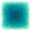【Unityシェーダーグラフ+Processing その1】線をたくさん出して色を付けてみた