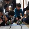 お寺でロボットプログラミング教育!?寺子屋LABOとは。